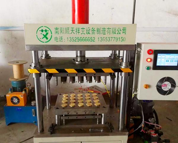 数控压饼机